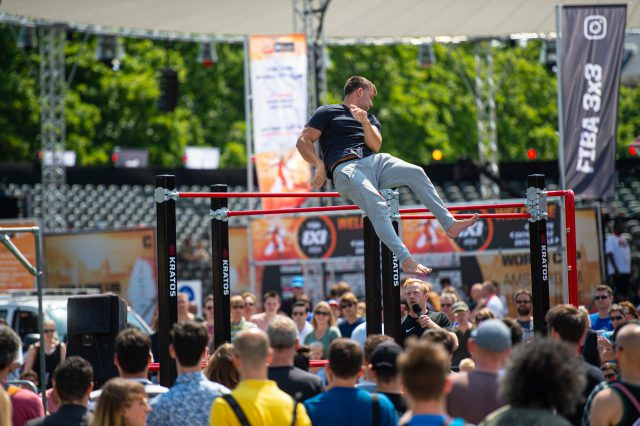 Inschrijven voor Freerunning World Chase Tag