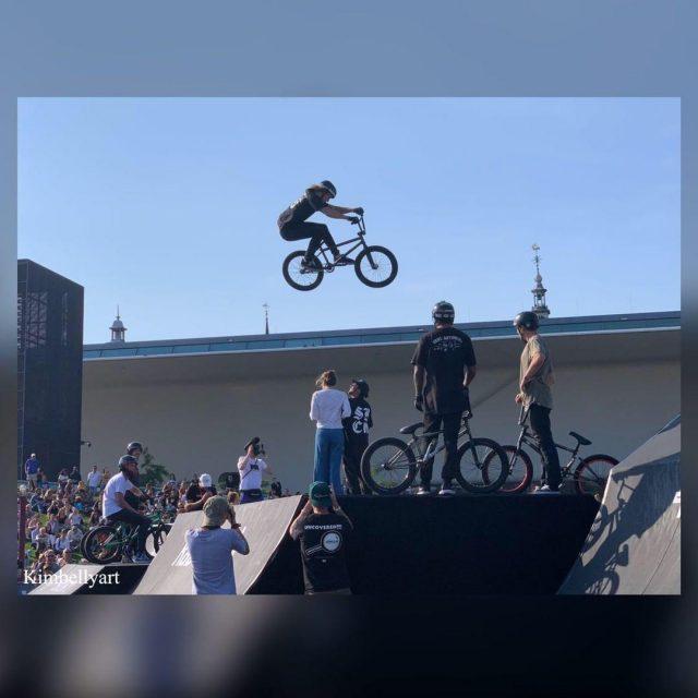 BMX at USWA 2019