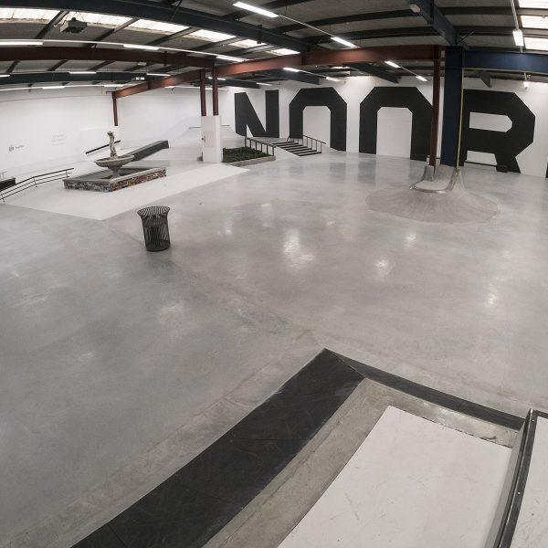 Skatepark NOORD